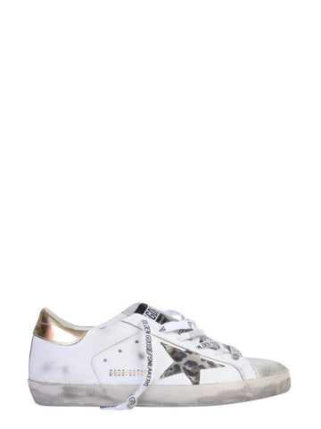 Golden Goose Deluxe Brand Superstar Sneakers