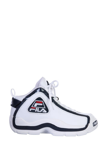 Fila Grant Hill High-Top Sneakers