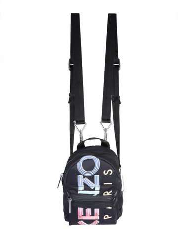 Kenzo Logo Mini Backpack