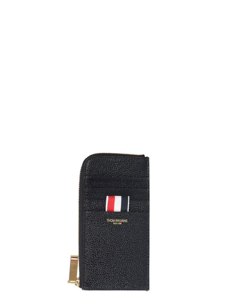 Thom Browne Cardholder & Coin Purse
