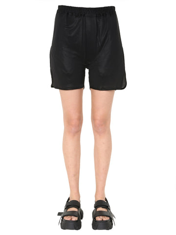 Rick Owens Elasticated Waistband Shorts