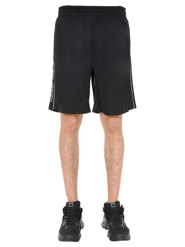 Diesel Side Band Shorts
