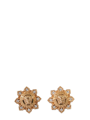 Versace Medusa Earrings