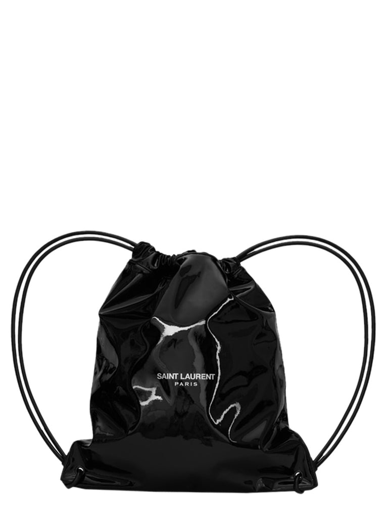 Saint Laurent Teddy Backpack