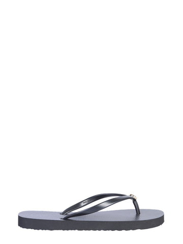 Tory Burch Thin Flip-Flops
