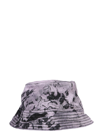 Off-White Tie-Dyed Bucket Hat