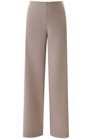 The Row High-Waisted Wide Leg Trousers