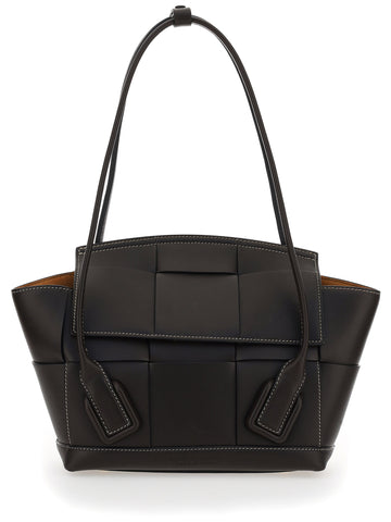 Bottega Veneta Small Arco Shoulder Bag