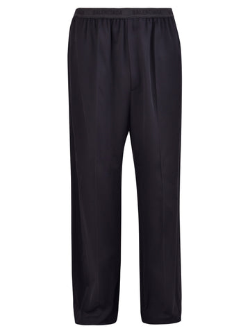 Balenciaga Wide Leg Trousers