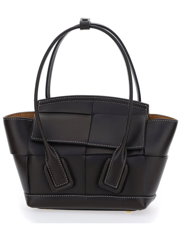 Bottega Veneta Mini Arco Shoulder Bag