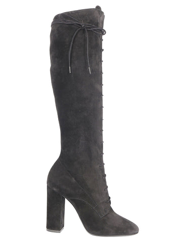 Saint Laurent Laura Boots