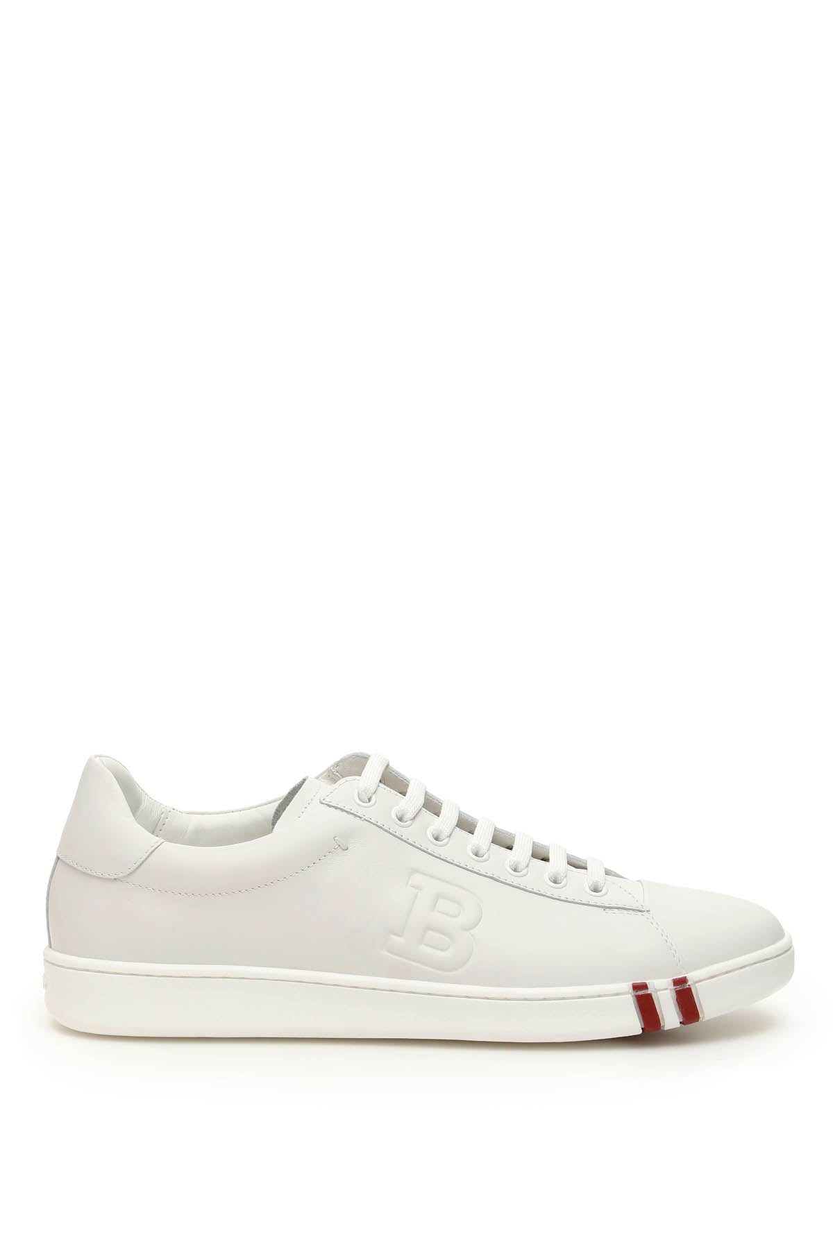 Bally Leathers BALLY ASHER LOW