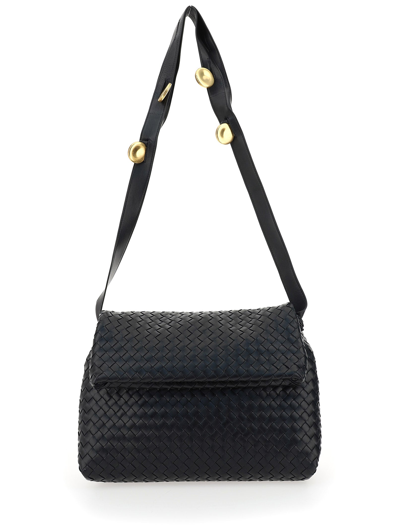 Bottega Veneta BOTTEGA VENETA BV FOLD SHOULDER BAG