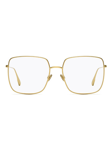 Dior Eyewear Stellaire 1 Square Frame Glasses