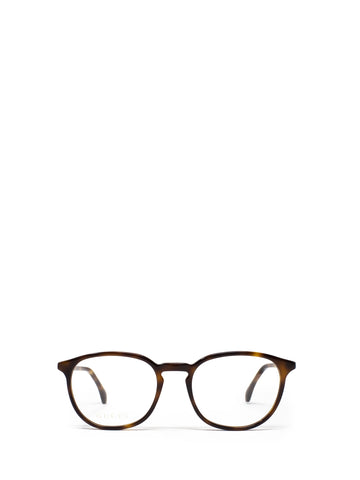Gucci Eyewear Round Frame Glasses