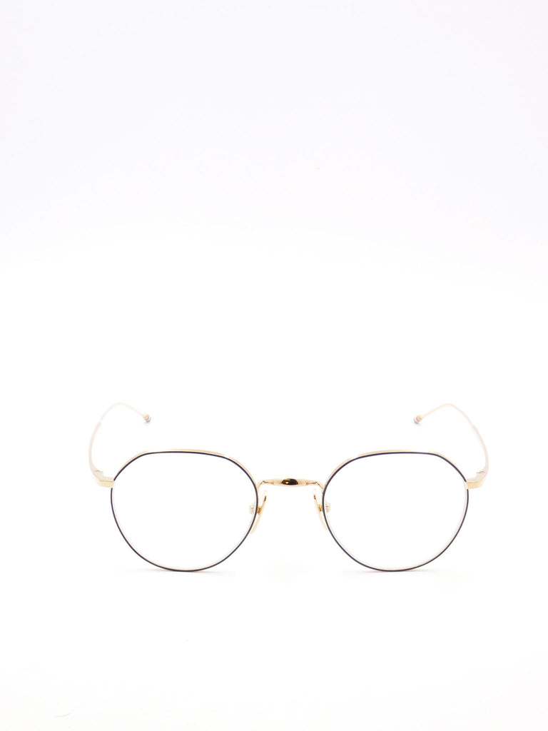 Thom Browne Eyewear Boston Frame Glasses