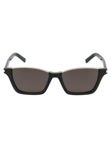 Saint Laurent Eyewear Rectangular Sunglasses
