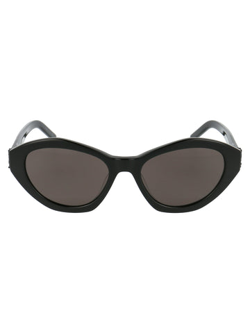 Saint Laurent Eyewear Cat Eye Frame Sunglasses