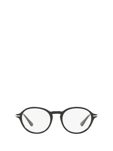 Persol Calligrapher Round Frame Glasses