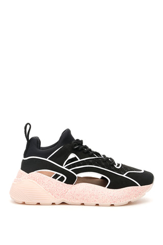 Stella McCartney Cut Out Sneakers