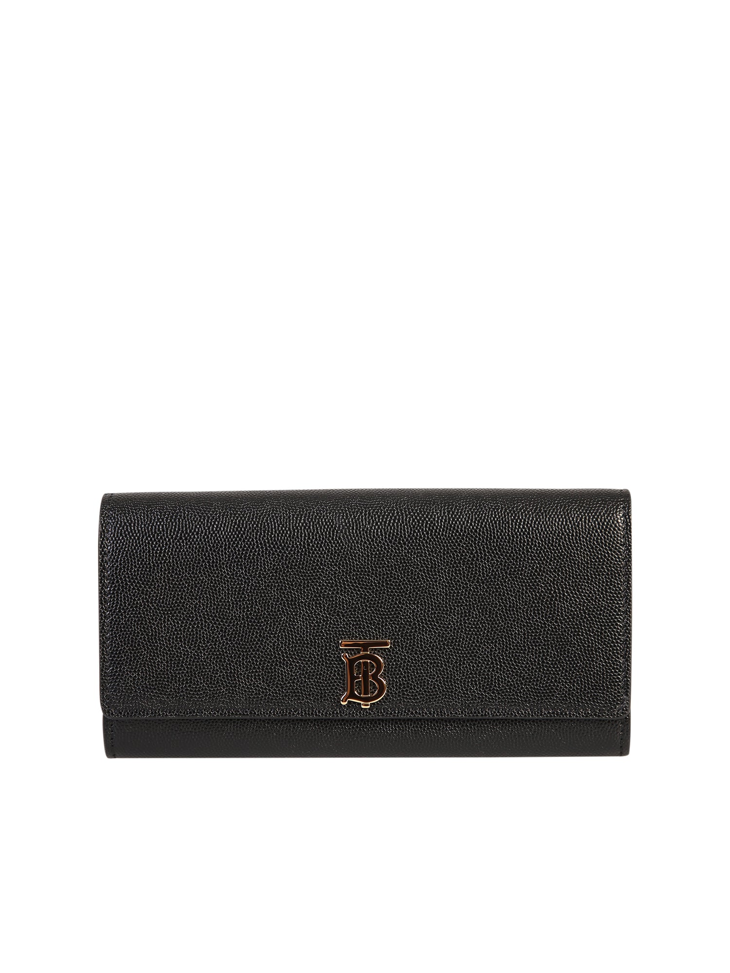 Burberry BURBERRY MONOGRAM MOTIF CONTINENTAL WALLET