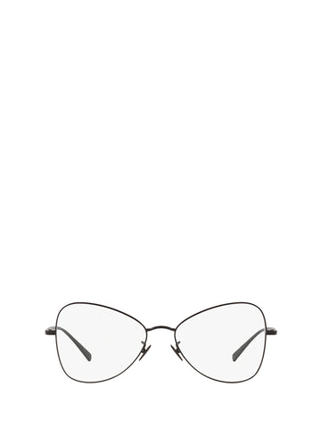 Chanel Geometric Frame Glasses