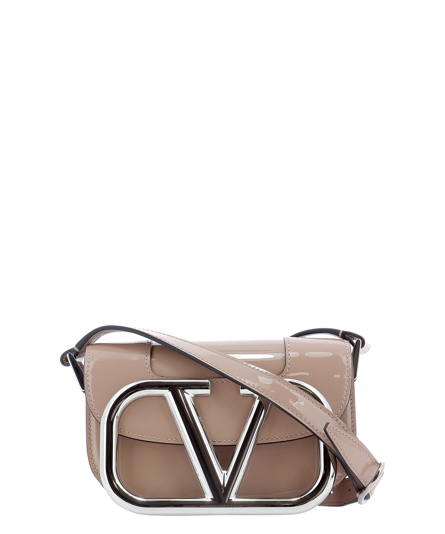 Valentino VALENTINO SUPERVEE SHOULDER BAG