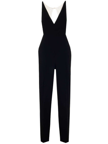 Stella McCartney Chain Detail Jumpsuit