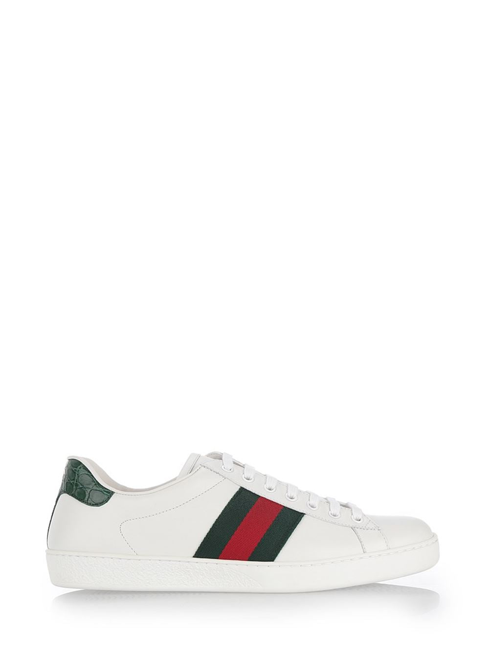 Gucci GUCCI ACE LOW
