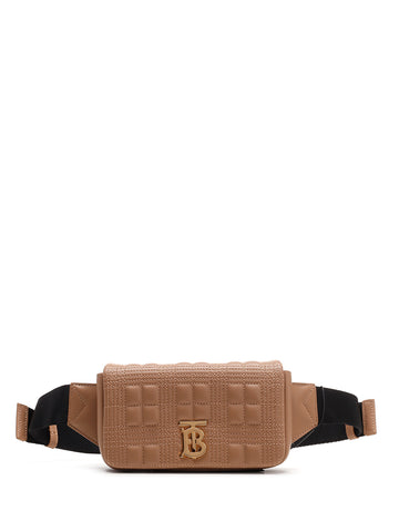 Burberry TB Quilted Belt Bag