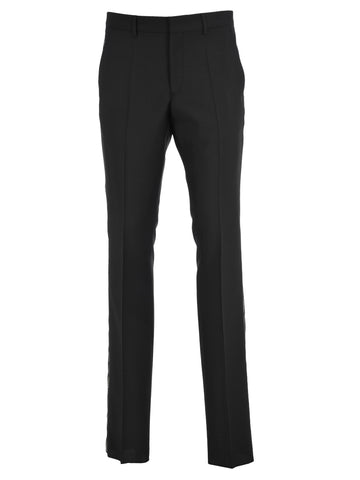 Burberry Side Band Trousers