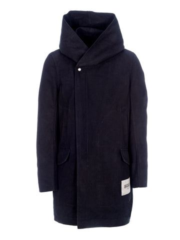 Rick Owens Hooded Coat