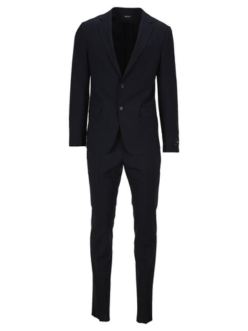 Z Zegna Two-Piece Tailored Suit