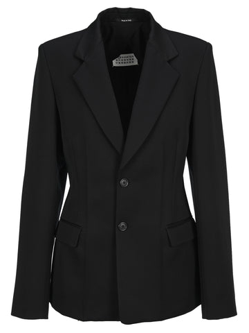 Maison Margiela Tailored Blazer