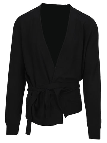 Haider Ackermann Wrap Cardigan