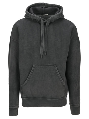 Isabel Marant Faded Hooded Sweatshirt