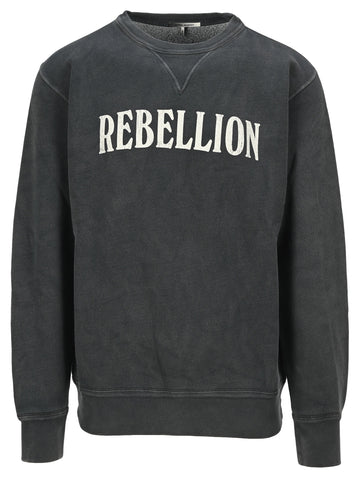 Isabel Marant Mike Rebellion Sweater