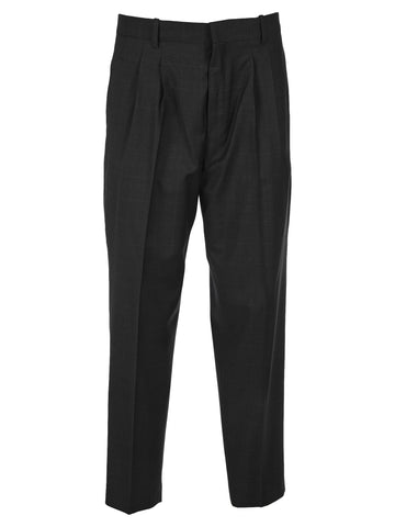 Isabel Marant Straight Cut Trousers