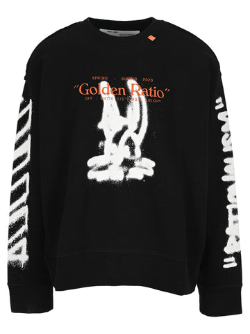 Off-White Harry The Bunny Sweatshirt