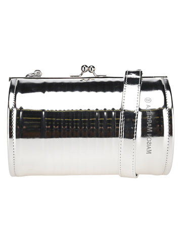 Mm6 Maison Margiela Tin Can Crossbody Bag