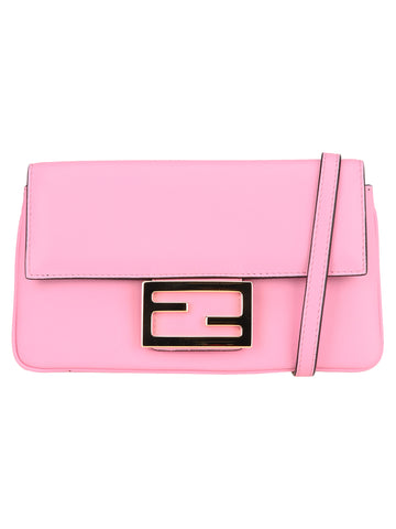 Fendi Baguette Mini Shoulder Bag