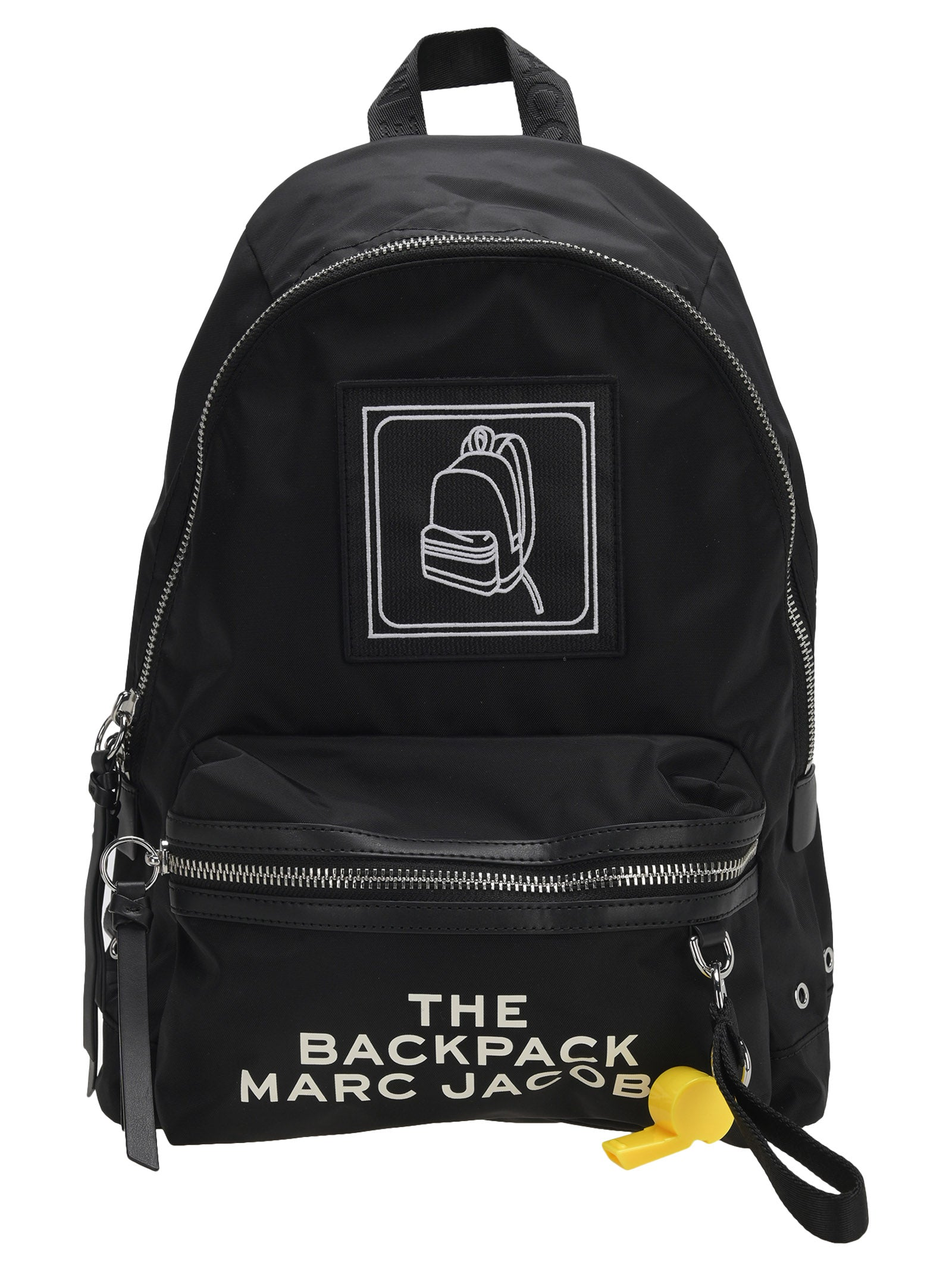 Marc Jacobs MARC JACOBS THE PICTOGRAM BACKPACK