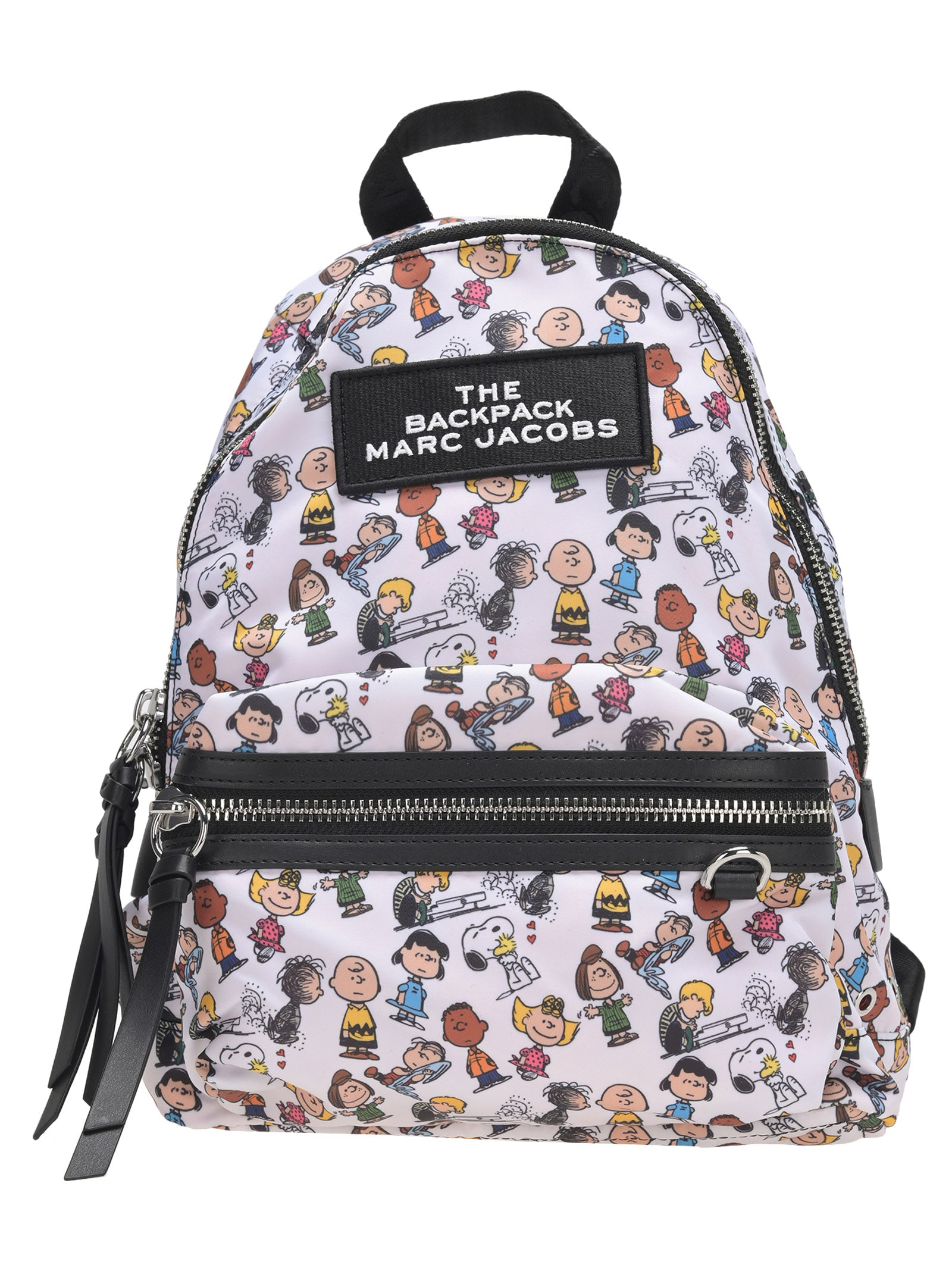 MARC JACOBS MARC JACOBS X PEANUTS BACKPACK