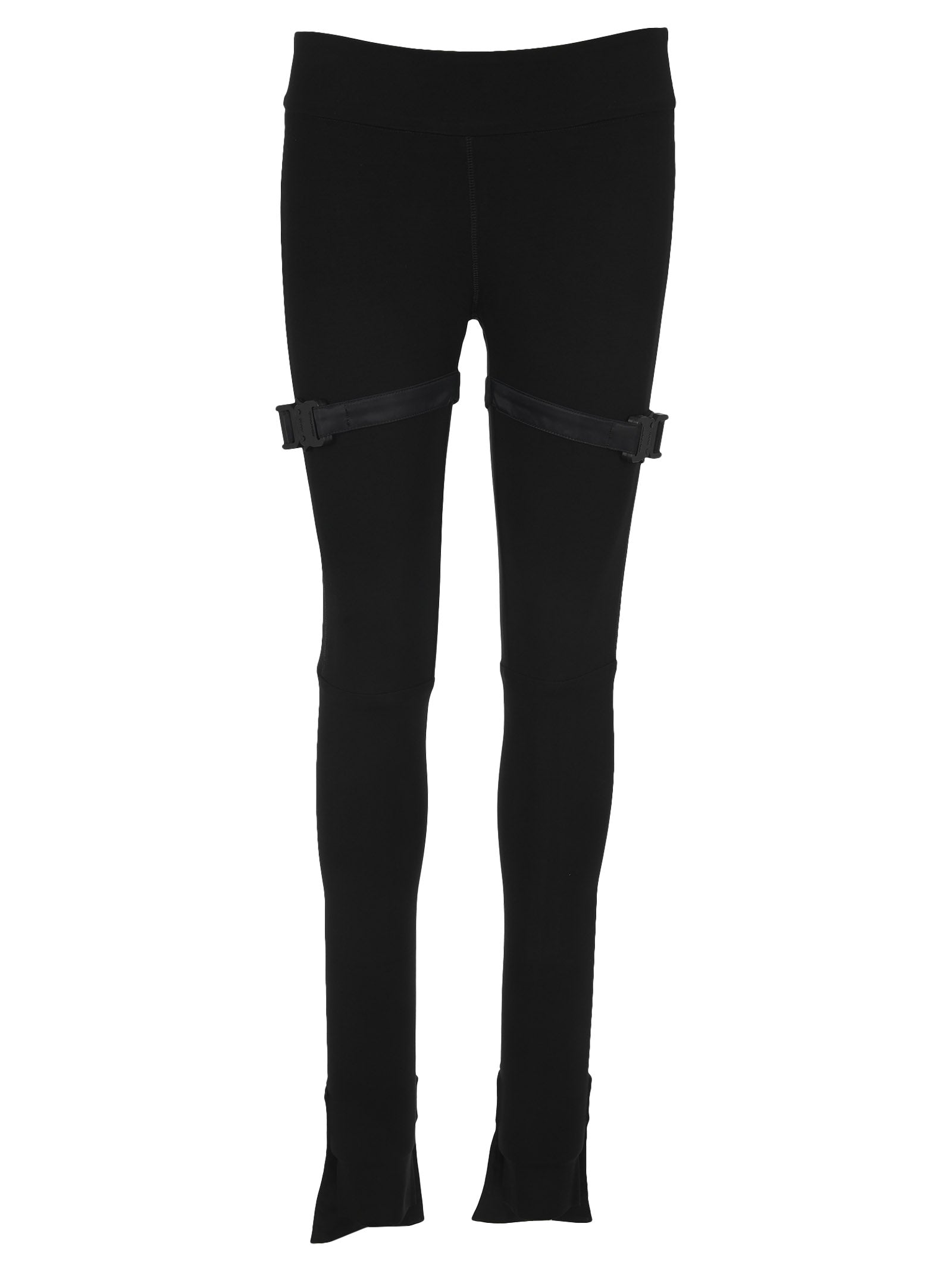 Alyx 1017 ALYX 9SM BUCKLE LEGGINGS