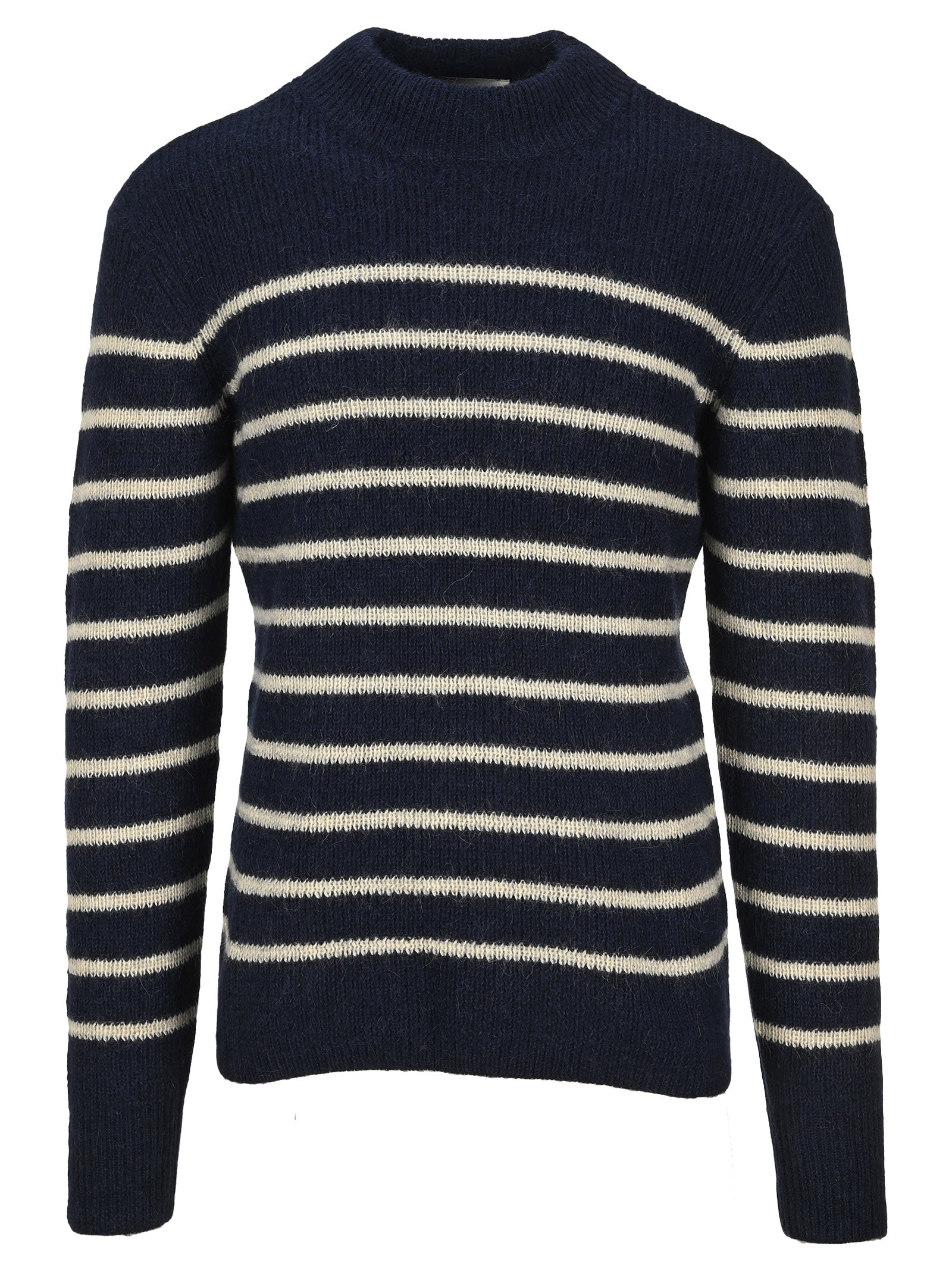 Isabel Marant ISABEL MARANT STRIPED SWEATER