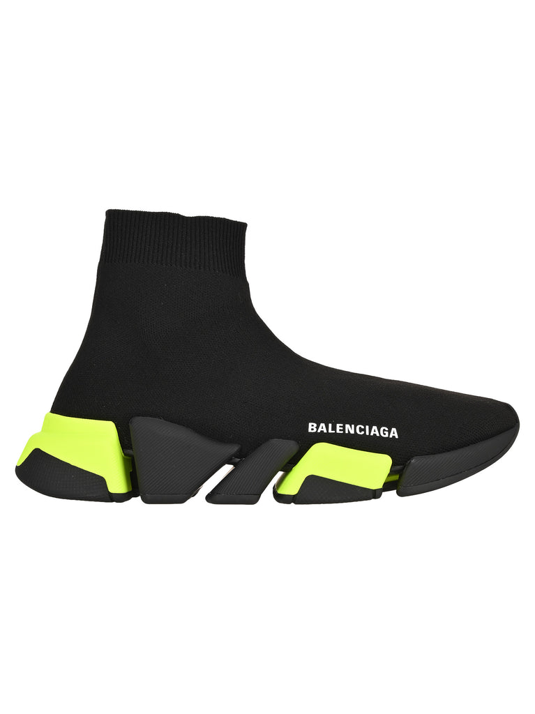 Balenciaga BALENCIAGA SPEED 2.0 SNEAKERS