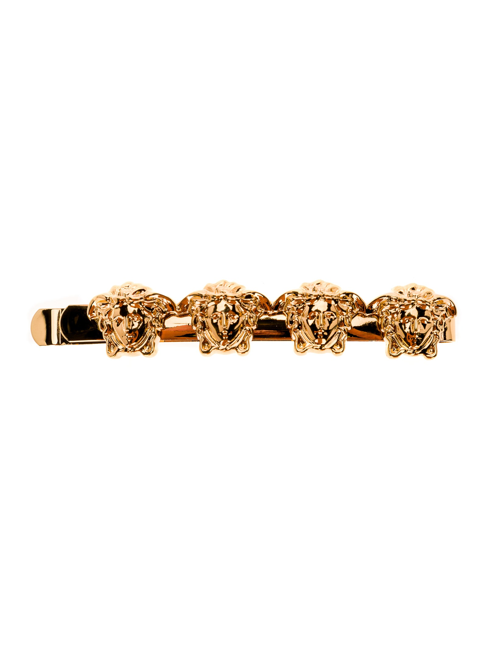 Versace Accessories VERSACE LA MEDUSA RIGHT HAIR PIN