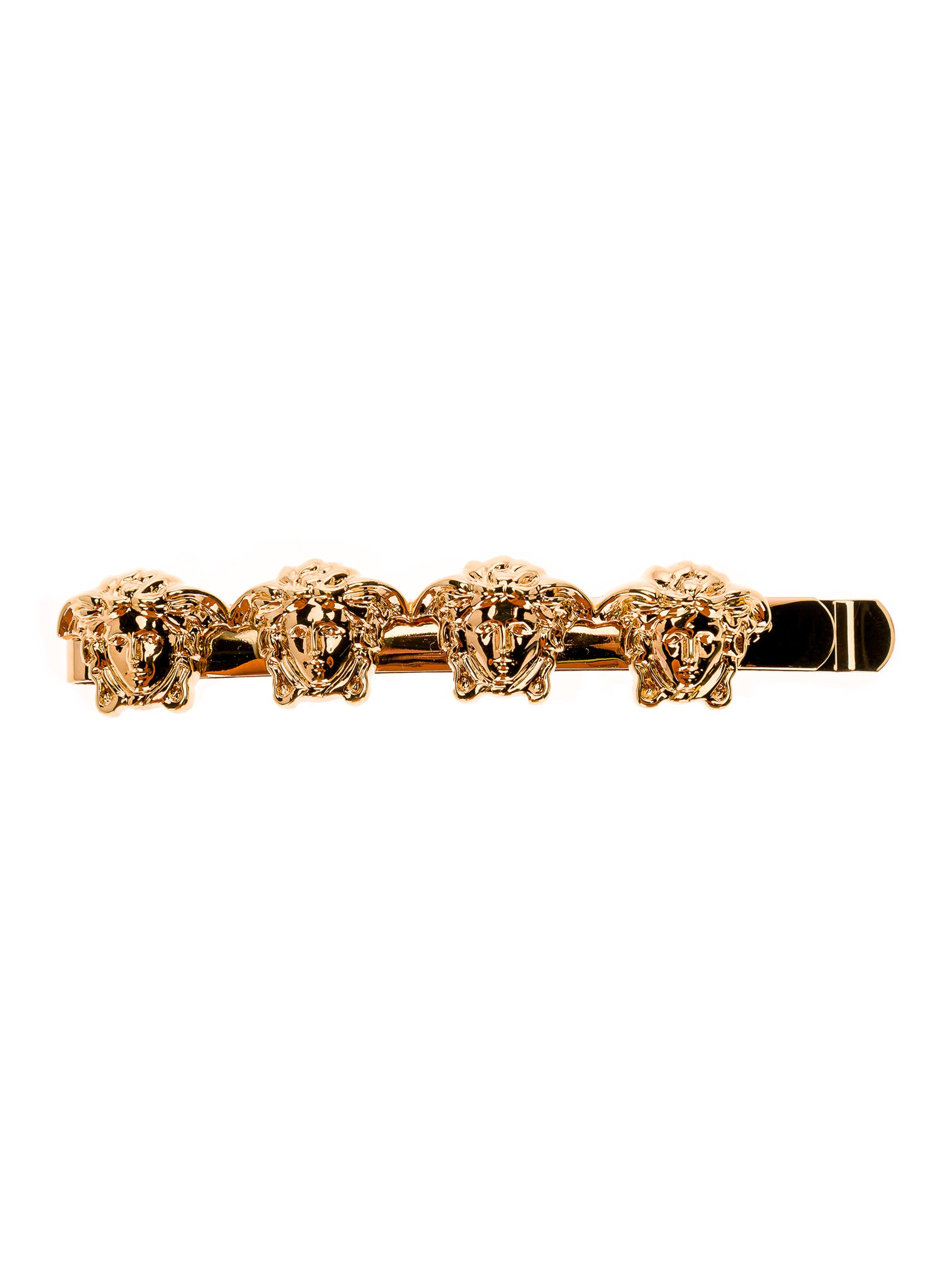 Versace Accessories VERSACE LA MEDUSA LEFT HAIR PIN