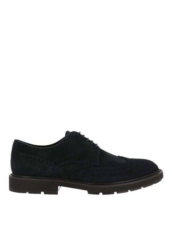 Tod's TOD'S BROGUE LACE