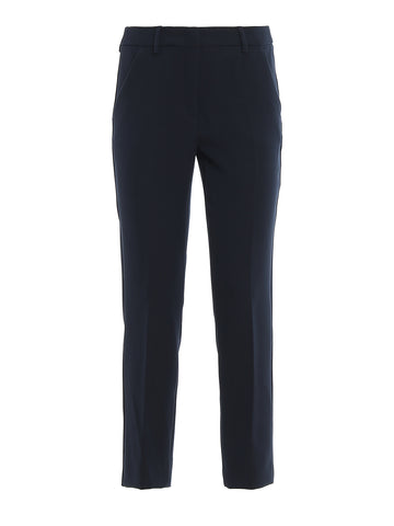 Max Mara Straight-Leg Trousers